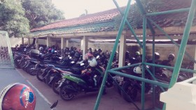 AREAL PARKIR