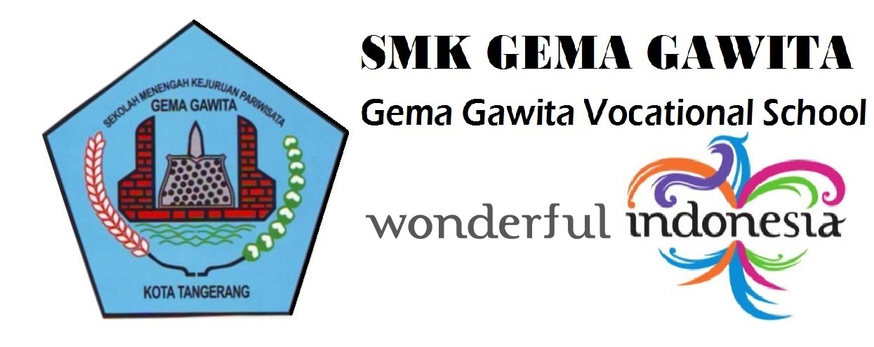 SMK PARIWISATA /SMIP GEMA GAWITA